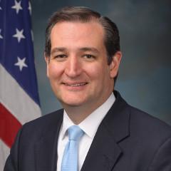Ted Cruz at Bridging the Gap 2014