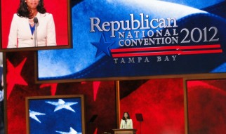 Republican National Convention – 2012