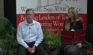Jeb Bush – BTG 2015